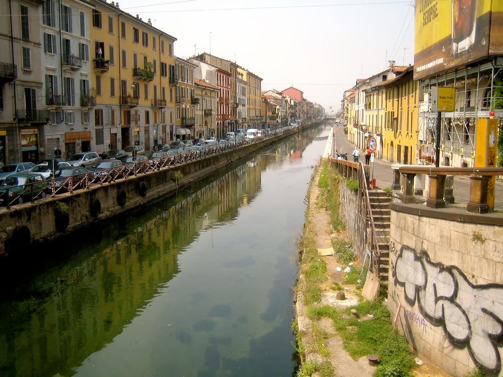 Andrew+Stillman - Guia de Milão em português