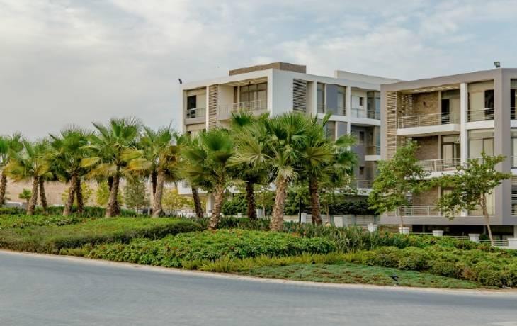 شقة للبيع 142 متر بالتقسيط 10 سنين بالقرب من مدينة نصر