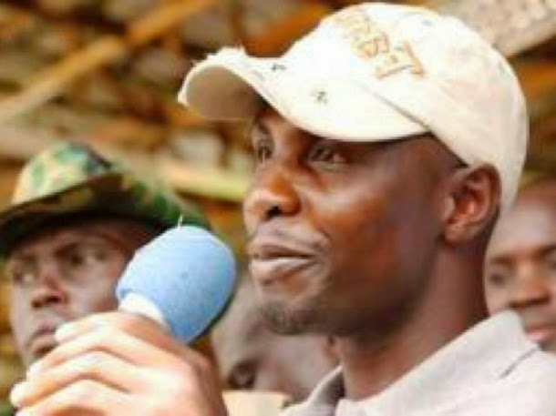 I Insist Nigeria Will Break If Jonathan Loses Feb. Poll - Tompolo | TNN.ng