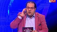 برنامج ثلاثى ضوضاء الحياة 28-1-2017 الحلقة 17 الموسم الاول النجمة / دينا فؤاد