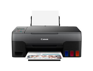 Canon PIXMA G2020 Printer Driver Download