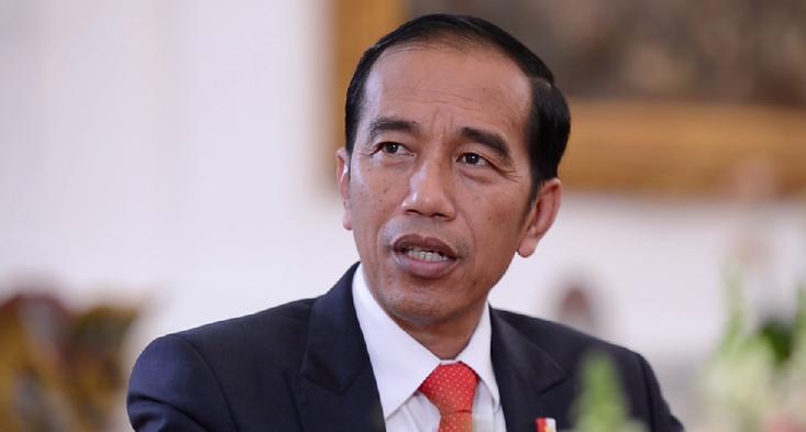 Presiden Jokowi: Keragaman Adalah Sumber Kekuatan Bukan Perpecahan