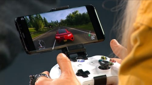 Project xCloud video game service launched