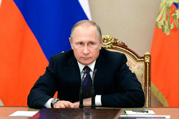 Κρίσιμο κρεσέντο στις σχέσεις Ρωσίας - ΗΠΑ