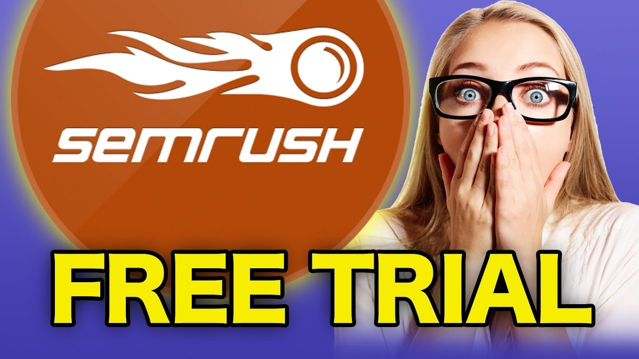 A Biased View of Semrush Trial Without Credit Card