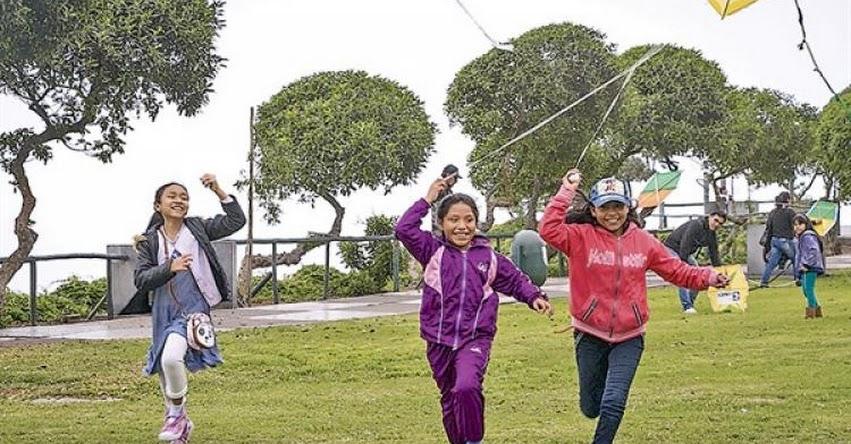 COMETATÓN 2019: Tradicional forma de entretenimiento será este 24 de agosto en el parque María Reiche de Miraflores