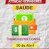 NAS CONTAS JÁ! Prefeito Nonato Carvalho garante pagamentos em dias dos servidores da saúde