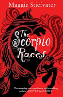 https://www.goodreads.com/book/show/11210739-the-scorpio-races