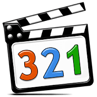 Media Player Classic Home Cinema (MPC-HC) is an extremely light-weight, open source media player