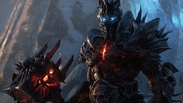 Rumores: filtraciones señalan una nueva expansión de World of Warcraft.