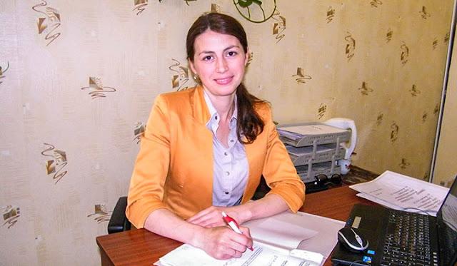 Евгения Покасовская