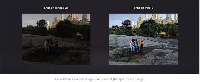 Download Gcam Pixel 3 Mod Apk (No Root)