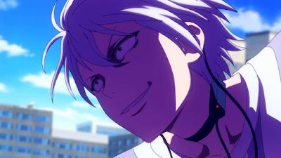 Toaru Kagaku no Accelerator Episode 9
