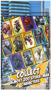 spider man v 2.9.0h