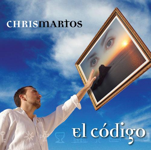 El codigo Chris Martos