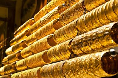 عاجل : ارتفاع كبير بأسعار الذهب بمصر والخليج والعالم ورصولة إلى اسعار خيالية