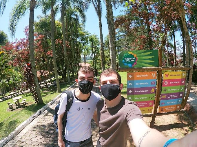 Visitamos o Thermas da Mata, parque aquático em grande crescimento em Cotia (SP)