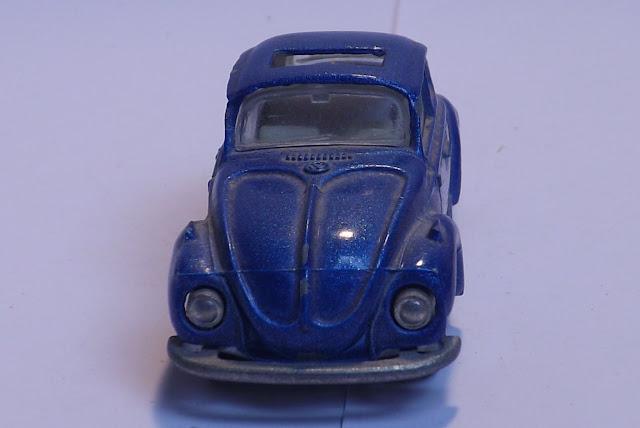 Majorette VW 1302 front