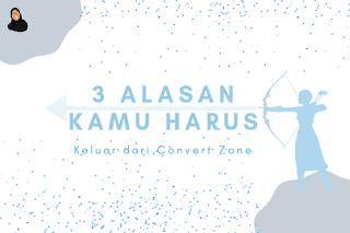 convert zone
