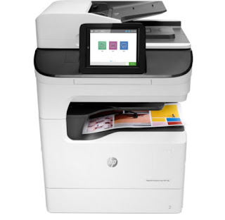 Review And HP PageWide Enterprise Color MFP  HP PageWide Enterprise Color MFP 780dns Drivers
