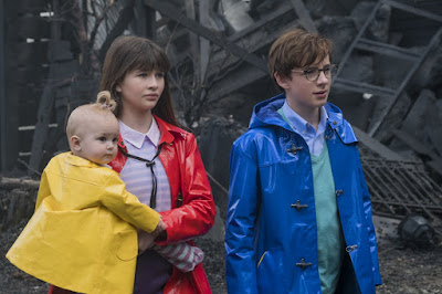 Lemony Snicket's A Series of Unfortunate Events Netflix Image 4 (4)