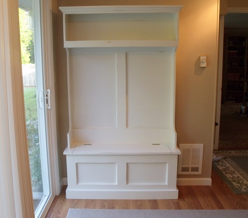 Plans To Suit Your Needs Here Are The Links For Hutch And Bench You Can Also Go My Posts With Lots More Photos Information