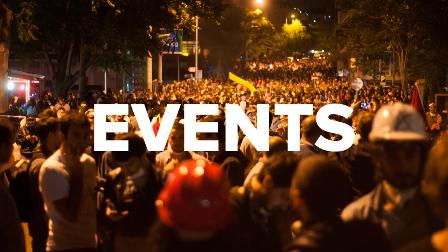 Pengertian, Jenis, Karakteristik dan Manajemen Event