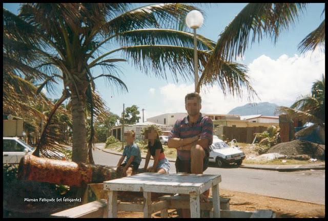 guadeloupe 1996