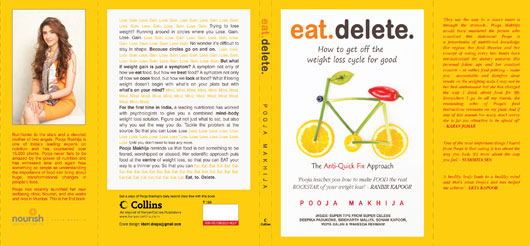 Eat Delete By Pooja Makhija Ebook