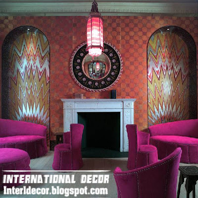 Indian Home Decor With Culture Touch Ideas For Wall Decoration From Old