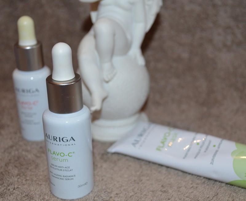 Sérum anti-âge Flavo-C, auriga, flavo-c auriga, serum anti age efficace
