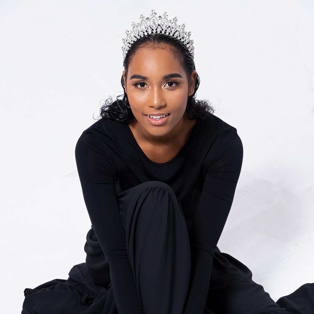 Miss France 2020 est Clémence Botino, Miss Guadeloupe