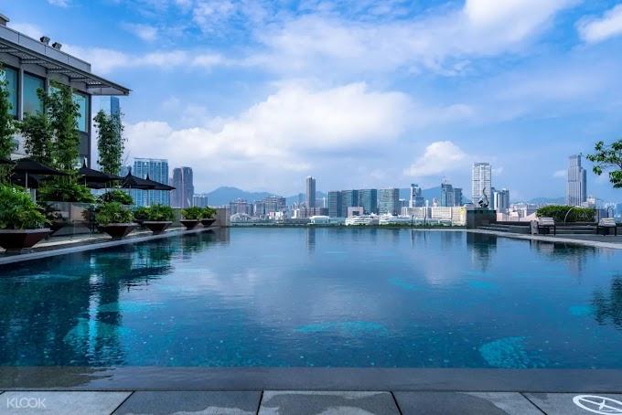 香港四季酒店: 餐飲住宿優惠