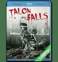 TERROR EN TALON FALLS (2017) 1080P HD MKV ESPAÑOL LATINO