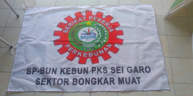 Bendera Serikat Pekerja