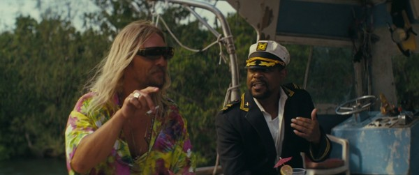 The Beach Bum (2019) HD 1080p y 720p Latino Dual