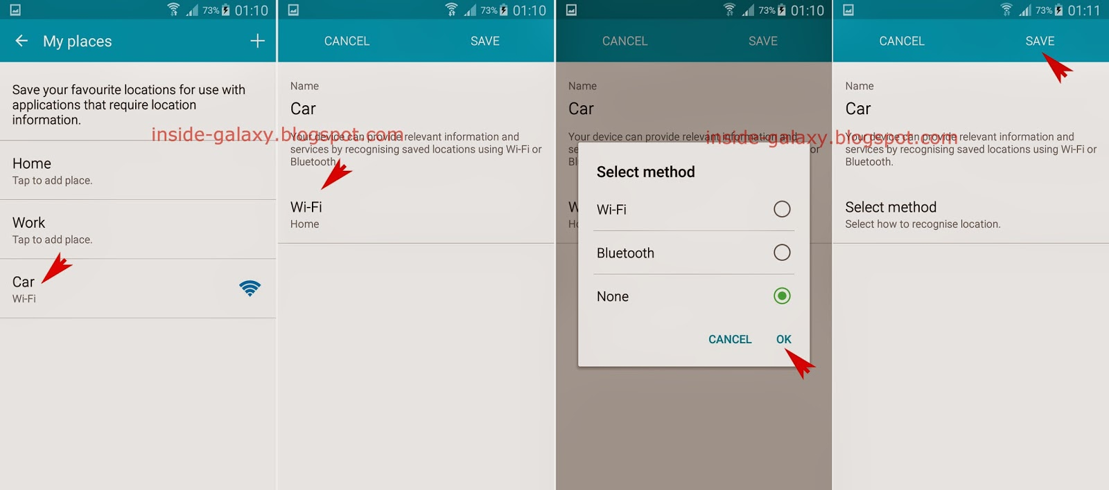 Samsung Galaxy S4: How to Fix S Voice Hands Free Mode Turn