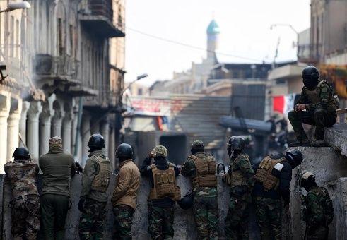 ONU: Al menos 496 muertos y 17.000 heridos en protestas de Irak