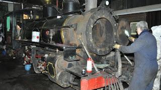 Río Negro: Formarán técnicos para recuperar el ferrocarril