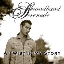 Lirik Lagu Let It Roll - Secondhand Serenade -