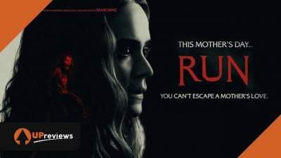 Run 2020 Dual Audio 480p Full Movies Hindi BluRay