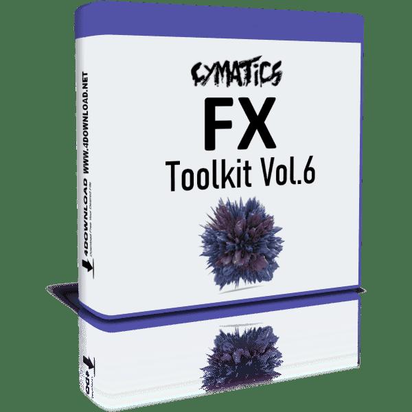 Cymatics - FX Toolkit Vol 6
