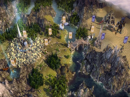 Age of Wonders III DLC Game Free Download