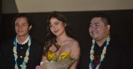 PPP 2018 : The Day After Valentines (premiere night)