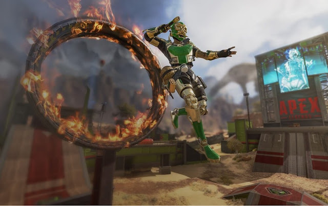 Polémica: Arma legendaria de Apex Legends costará la escalofriante cifra de 170$.