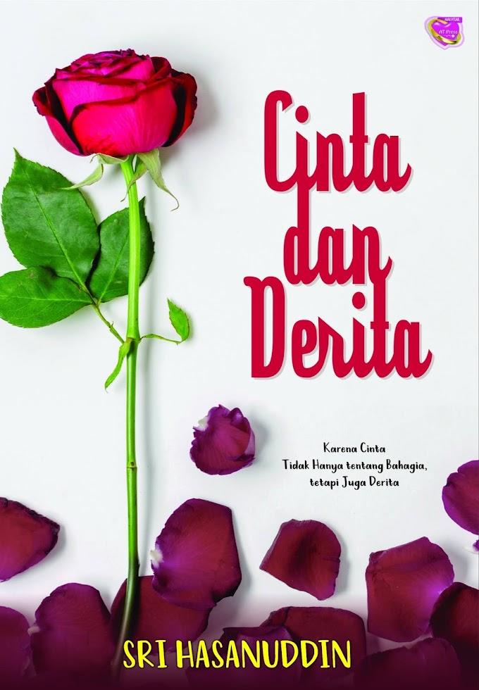 Novel : Cinta dan Derita