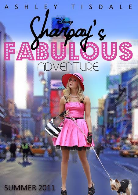 Sharpay's Fabulous Adventure (2011) ταινιες online seires xrysoi greek subs