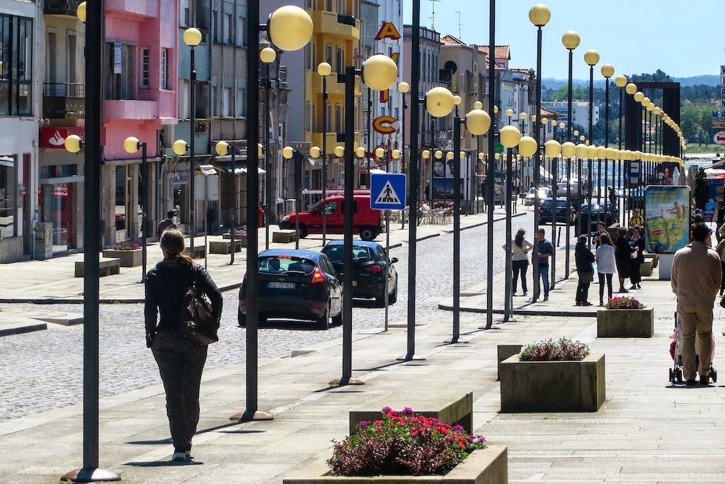 Avenida dos combatentes