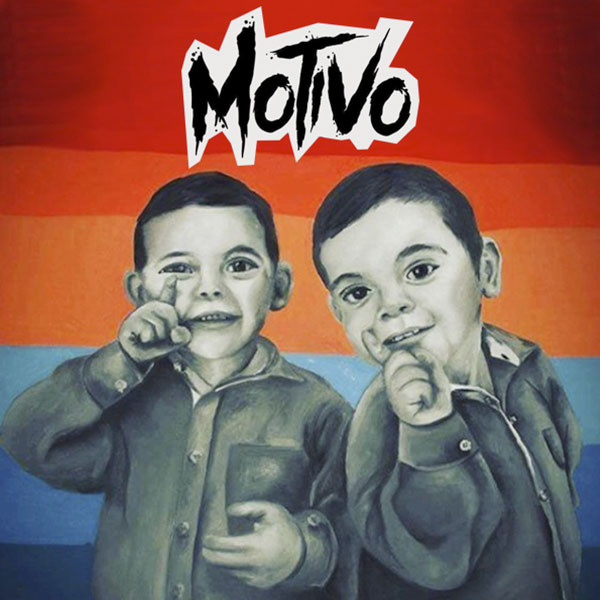 Motivo stream Self-Titled EP