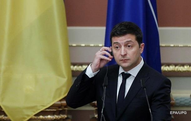 Зеленський не виконав головні передвиборчі обіцянки - КВУ